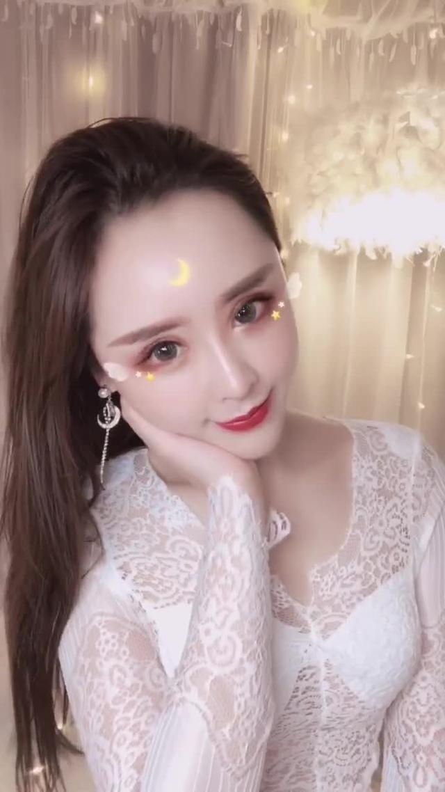 化妆和不化妆有区别吗视频